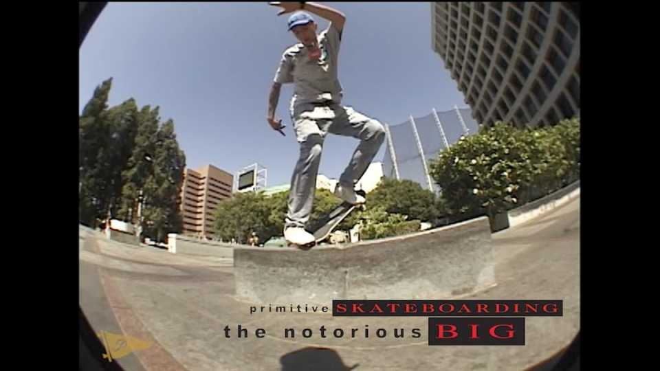 Biggie Promo Video