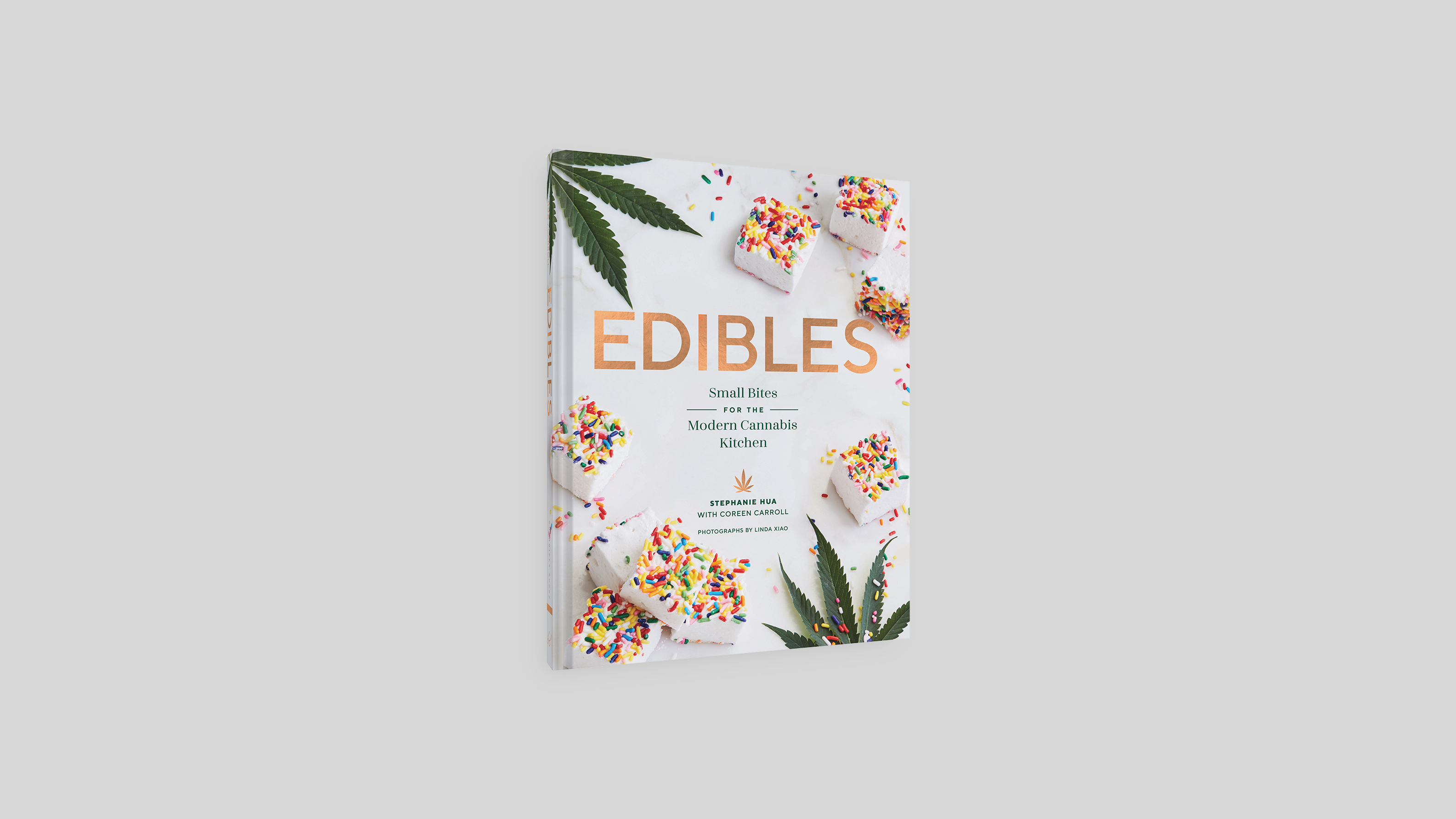 Cooking Tips from Gourmet Cannabis Cookbook, <i>Edibles</i>