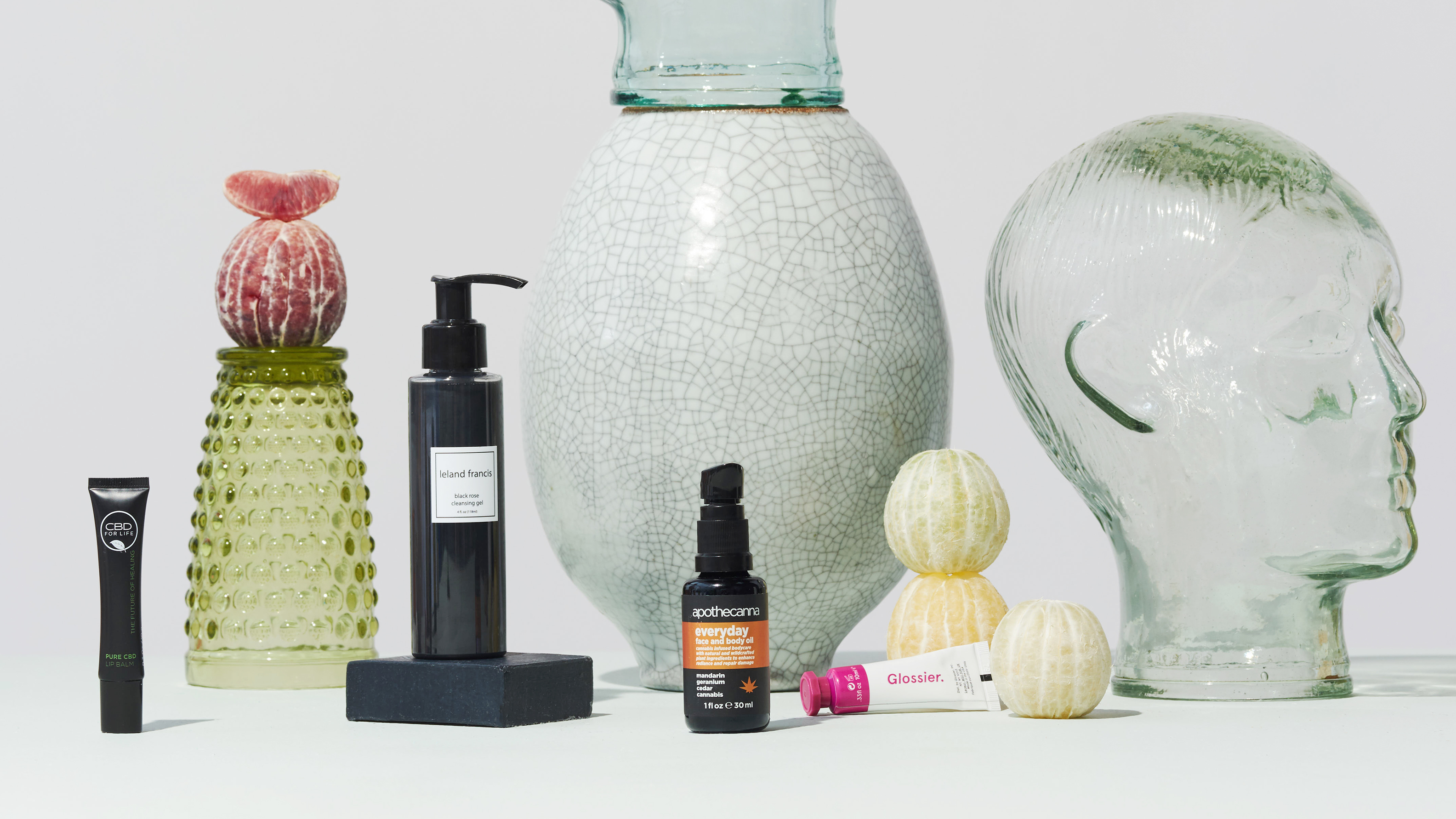 How CBD Can Help With Breakouts