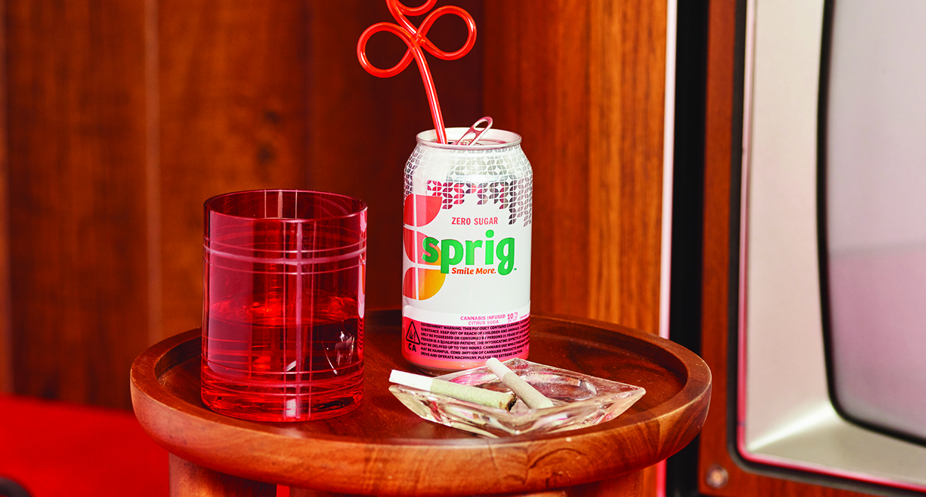 Product Spotlight: Sprig Citrus Original