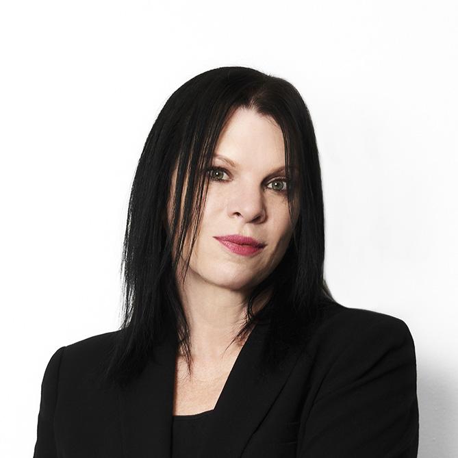 Tracy McCourt