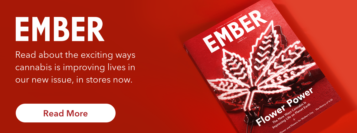 Announcing EMBER volume 5