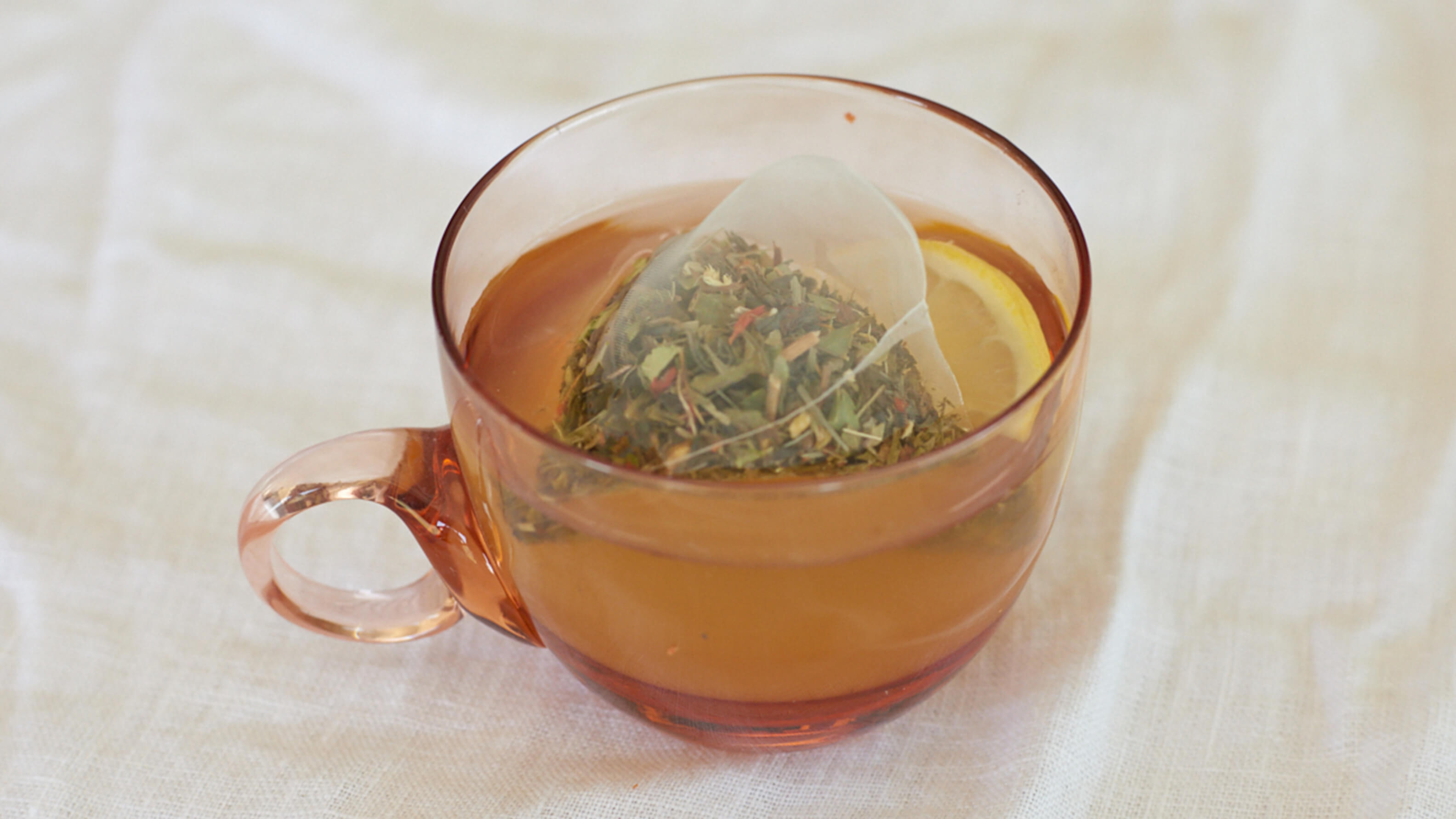 How To DIY Cannabis-Infused Tea