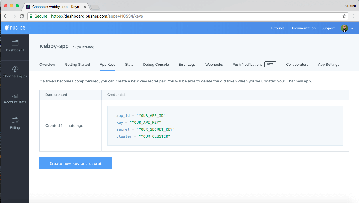 Build live comments with sentiment analysis using Nest js