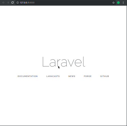 Build a CMS with Laravel and Vue