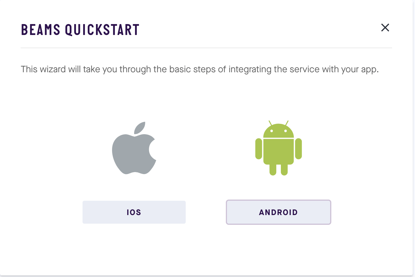 ios-cryptocurrency-part-1-beams-quickstart