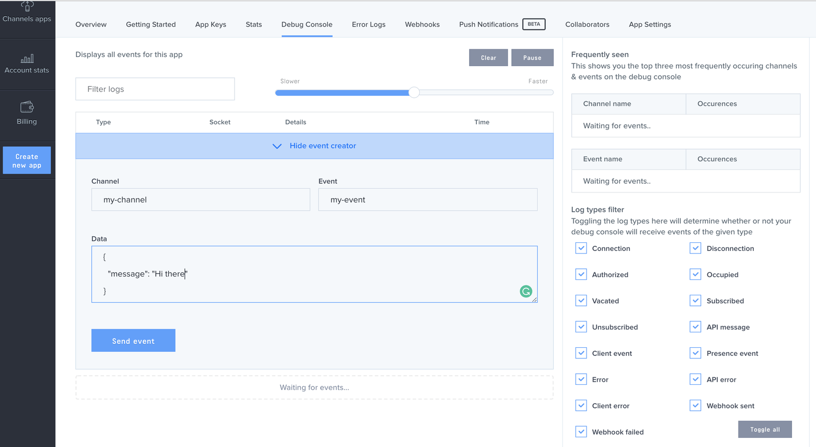 Updating content in realtime without confusing your users