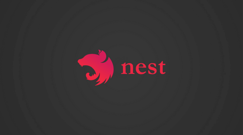 Create a realtime graph using Nest js