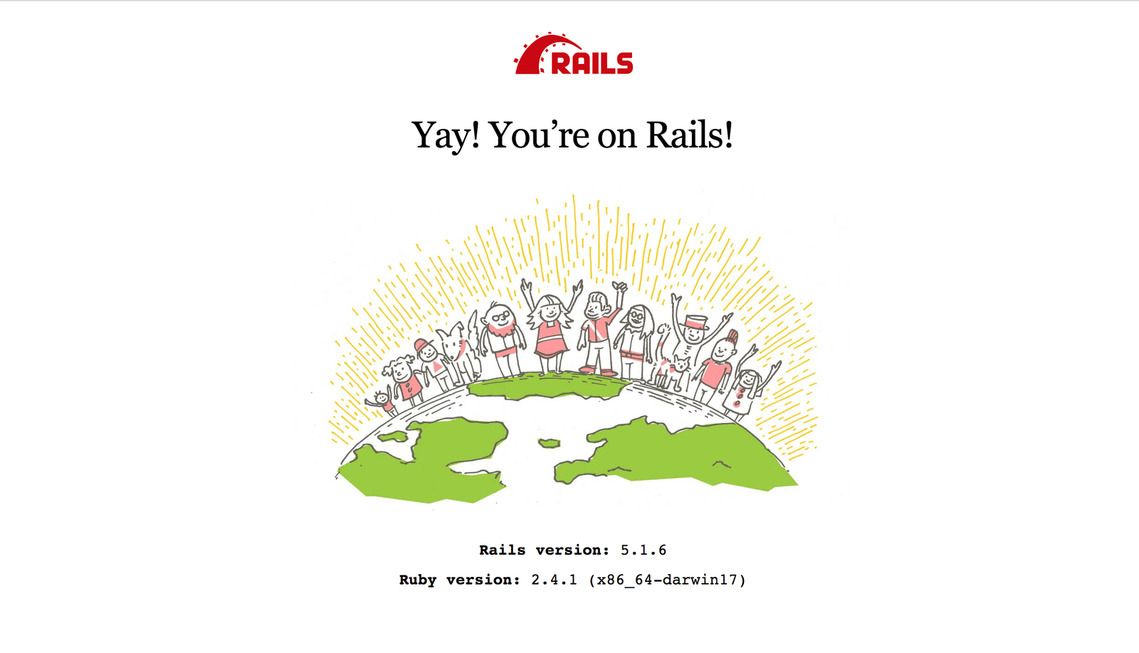 Build a chat app with Ruby on Rails