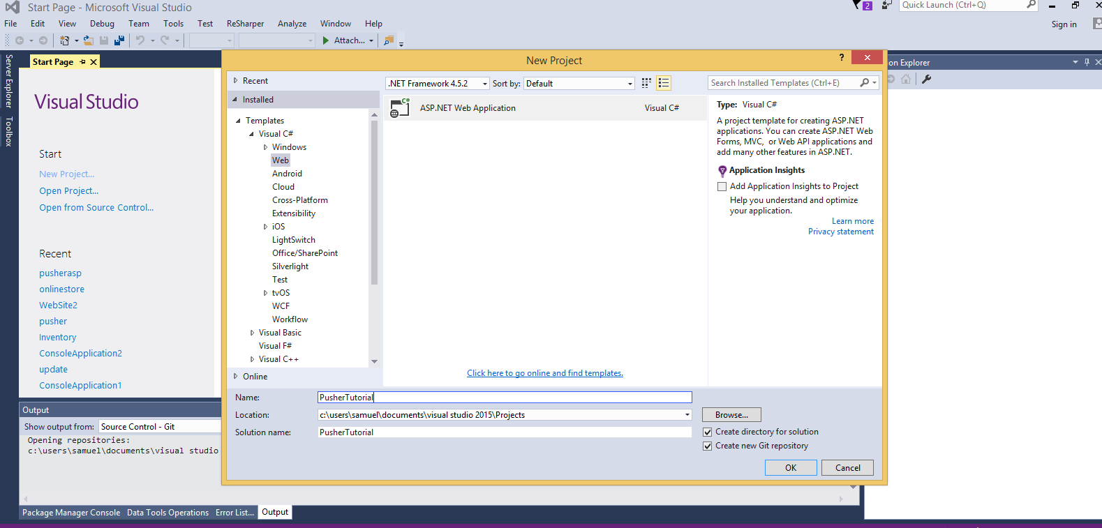 anonymous-chat-aspnet-setup-visual-studio
