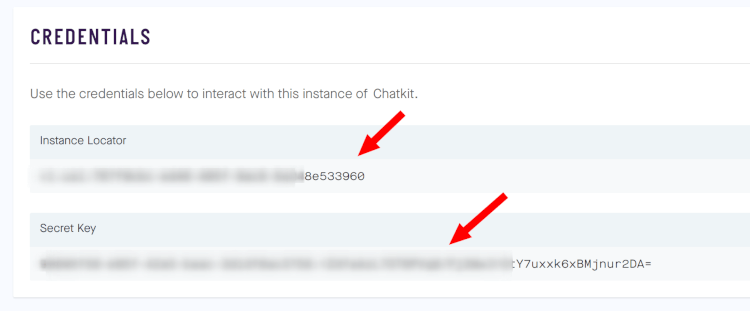 Add web notifications to your React chat app