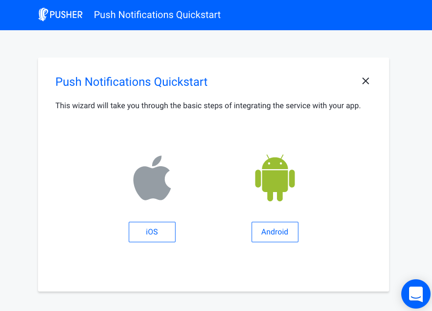 Send Push Notifications to your iOS app