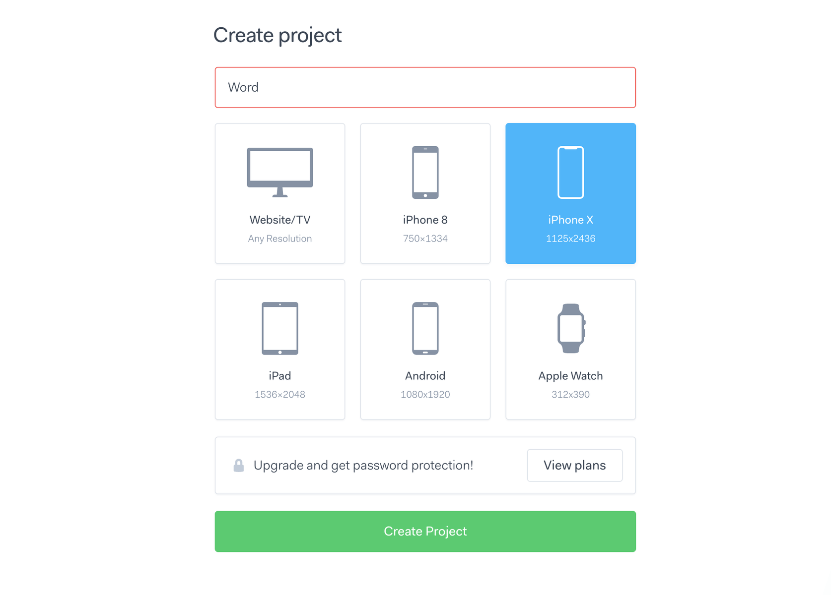 Create-iOS-Chat-App-Using-Chatkit-create-project