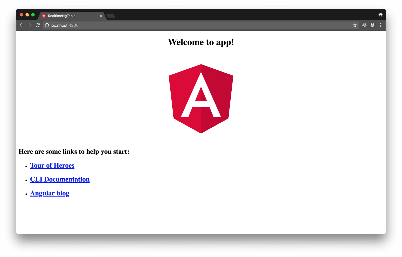 tables-angular-welcome-screen
