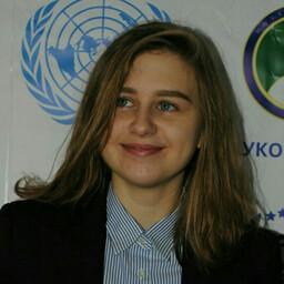 Alisa Stepchuk