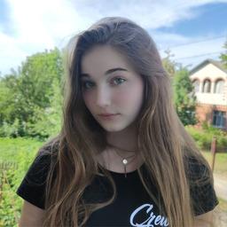 Anna Lavrenchuk