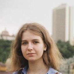 Valerie Malykhina