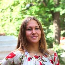Камілла Гайдаєнко
