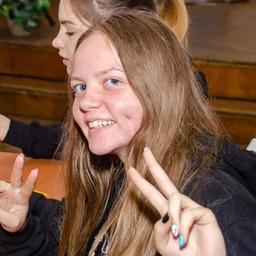 Nataliia Kulieshova