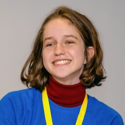 Ksenia Burdiuzha