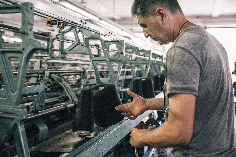 ASKET - The Knitwear Factories