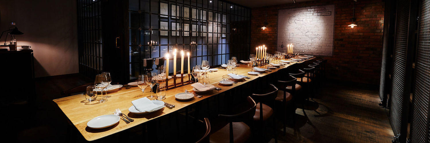 Liverpool street private dining editorial 2