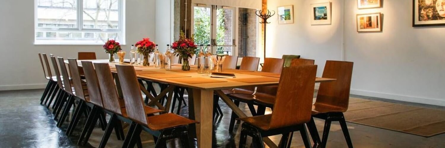 Hire Private Dining Rooms in Manchester – HeadBox
