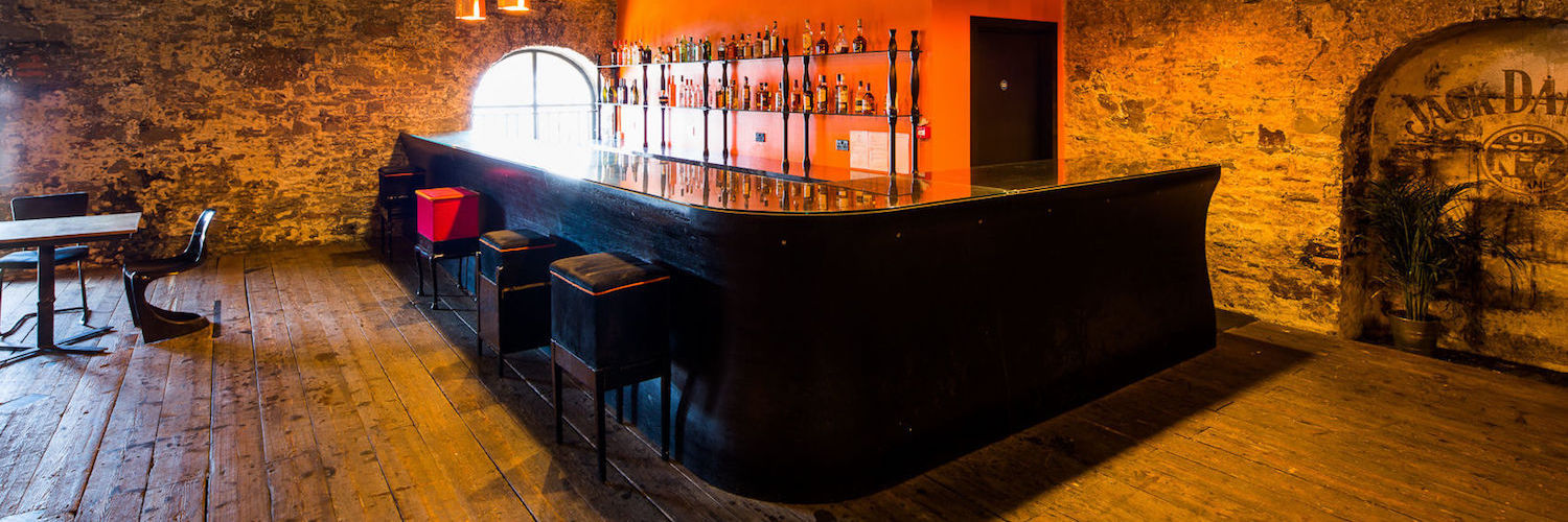 Exclusive Venue Hire, Artists Bar 2