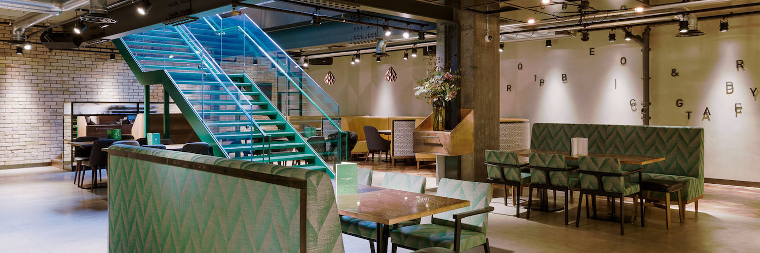 Image 2 for venue hire Kings Cross