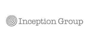 Inception group logo
