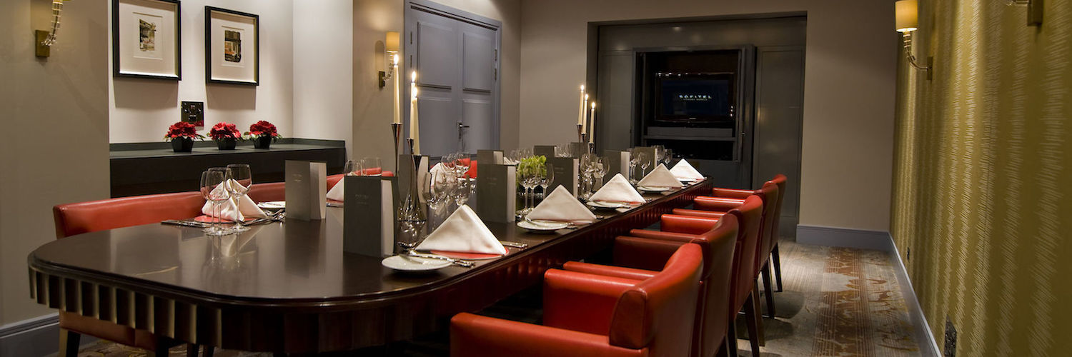 cheap private dining room editorial 1