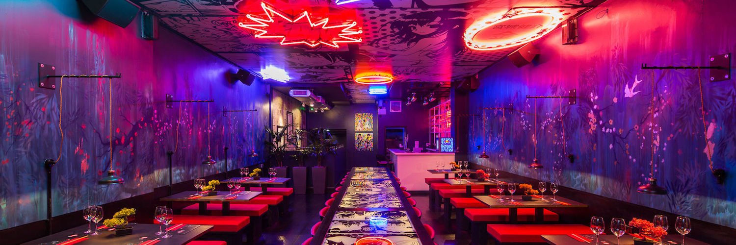 best date night places in liverpool