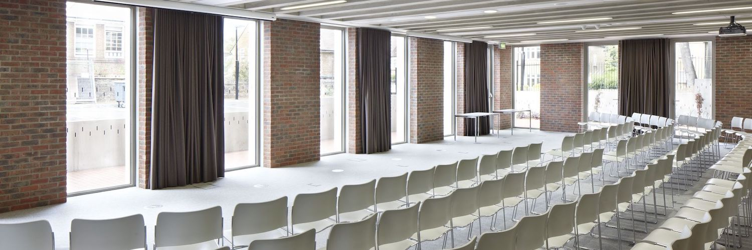 Bottom image for editorial for conference venues in London Bridge