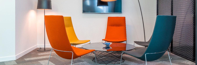 Regus Meeting Rooms to Hire in London – HeadBox
