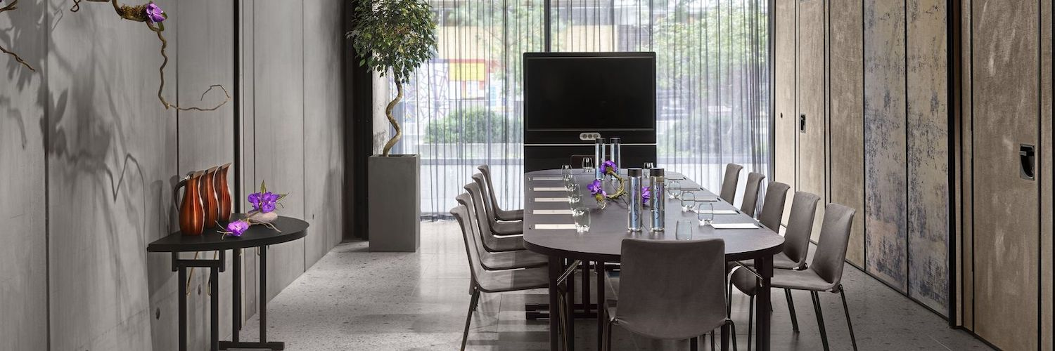 Image 1 for: private dining rooms in east london