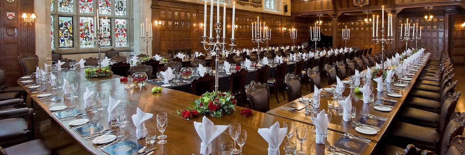 banqueting halls editorial 1