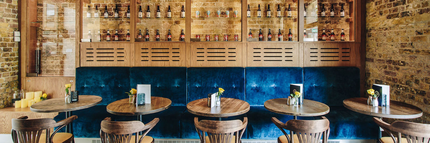 Bottom image for editorial for venue hire Greenwich