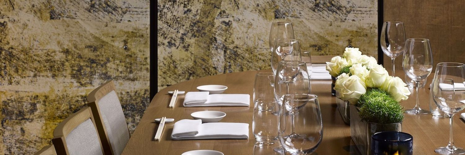 Image 2 for: private dining rooms in east London