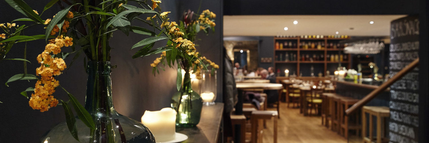 Image 2 for editorial for restaurants with function rooms