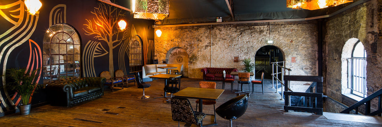 Exclusive Venue Hire, Artists Bar