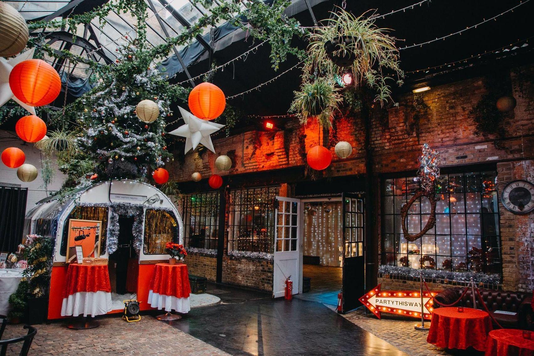 The Best Venue Hire in London – HeadBox