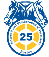 Teamsters Local 25