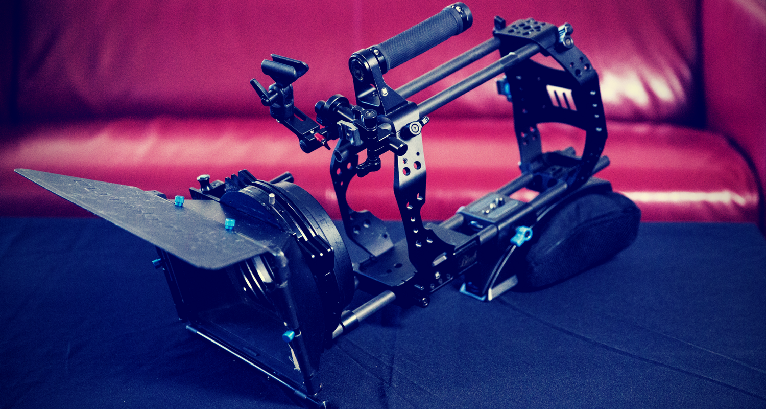 Redrock Micro Ultracage Shoulder Rig
