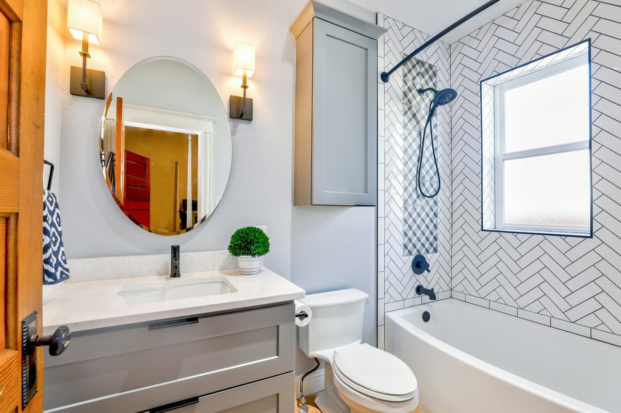 The Best Sample Bathroom Punch List