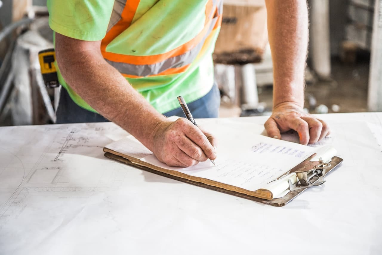 5 Steps Toward Making Your General Contracting Business More Profitable