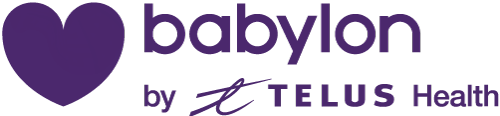 Babylon by TELUS Health logo