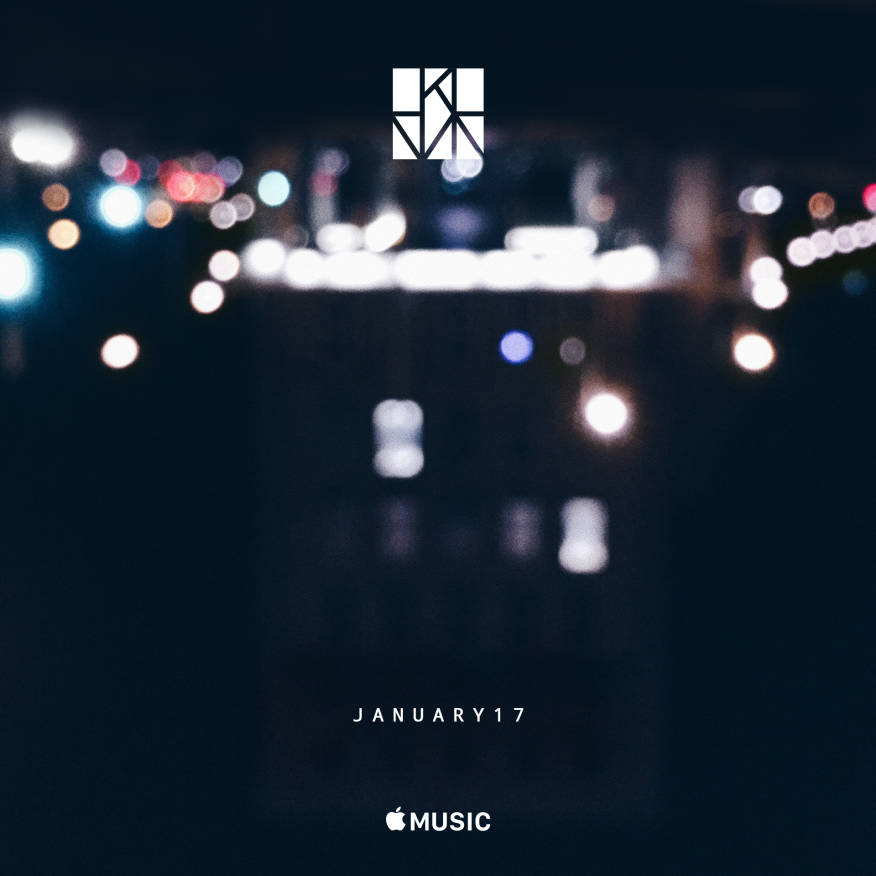 Playlist JANUARY 17