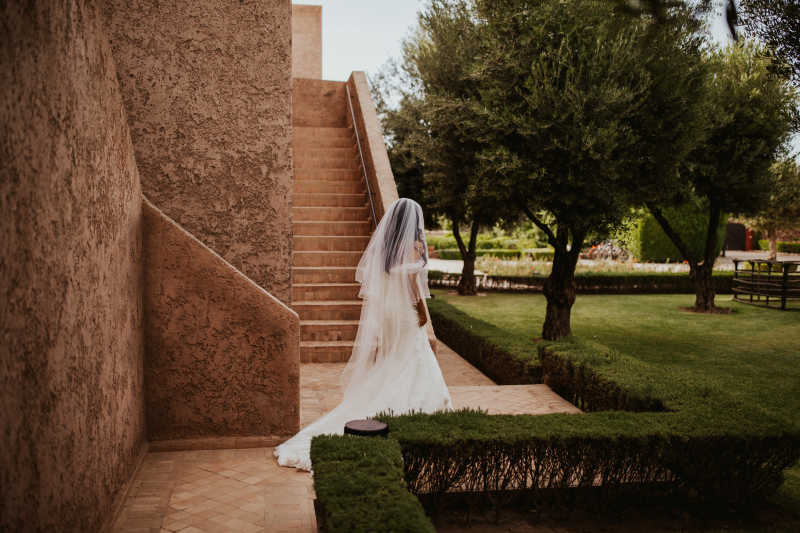 How to organize your wedding in Marrakech?