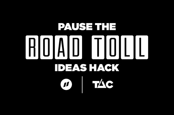Pause the Road Toll Ideas Hack Thumbnail