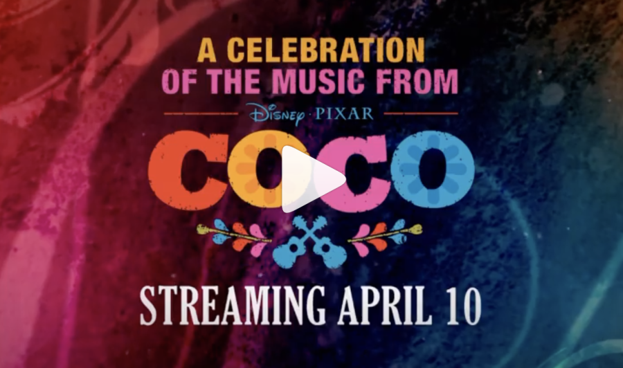 Disney+ Premiere April 10: Sarah Hicks, Conductor, in A Celebration of the Music From Coco